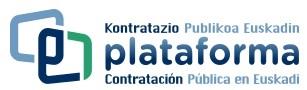 Contratación Publica en Euskadi